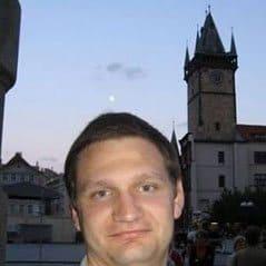 Андрій та Зоряна Федорович