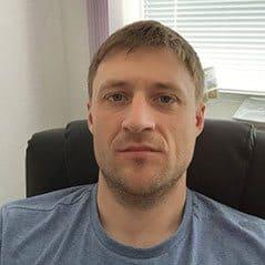 Тарас Антонишин